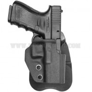 Fondina Rigida Pistola Glock Front Line