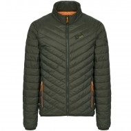 Giacca Nevada Man Jacket Zotta