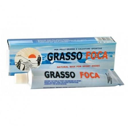Grasso Di Foca Naturale Tubetto 75ml Reflex