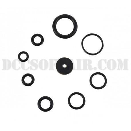 Set O-Ring Per G980 Gas e G980 Co2 G&G
