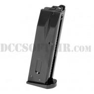 Caricatore Beretta M92/M9 Gas We