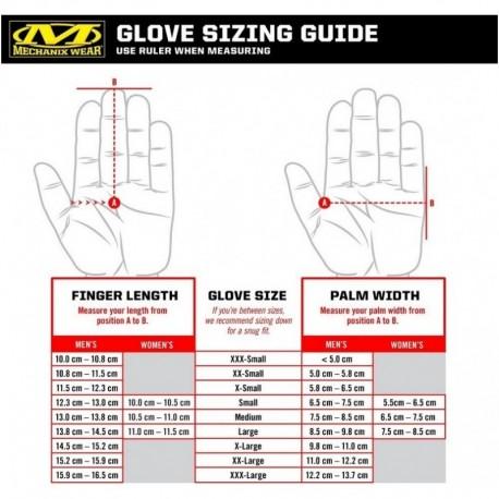 Mechanix Element Winter Tactical Glove