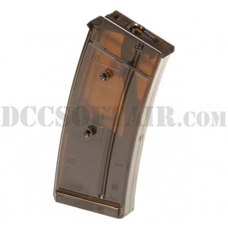 Caricatore SG550 Maggiorato 370bb G&G