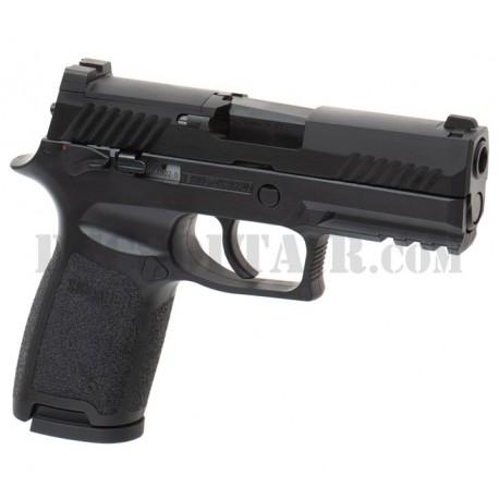 ProForce P320 M18 Metal Slide Gas Bk Sig Sauer
