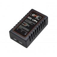 Caricabatterie Micro Li-Po 7.4V/11.1V Gfc