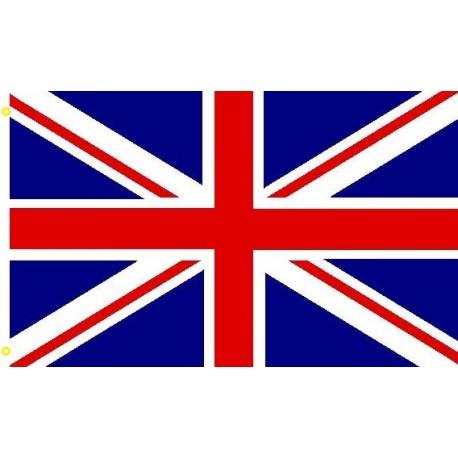 Bandiera Regno Unito 150cm MilTec