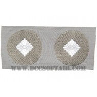 Coppia Patch Assortimento Nato MilTec