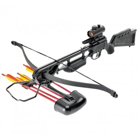 Balestra Jag 1 175lb Con Accessori Ek Archery