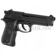 Beretta M9 Gas BlowBack Ls