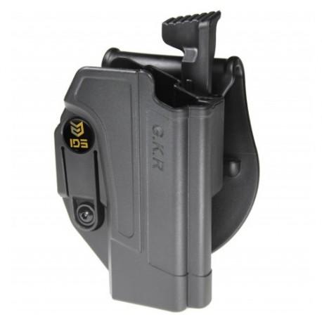 IDS Fondina Glock Thumb Release