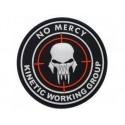Jtc No Mercy Kinetic Working Group Swat