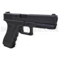 Glock G17 Metal Slide Gas Scarrellante Hfc