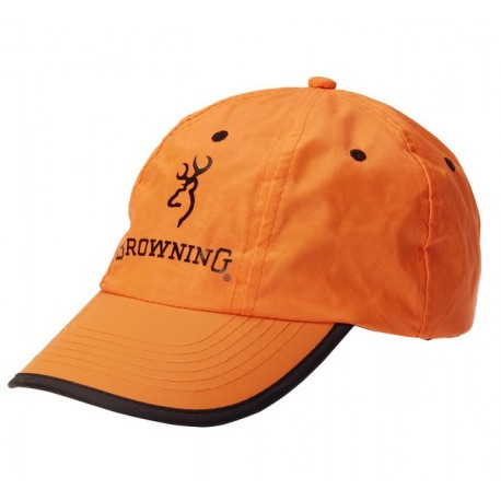 Berretto Young Hunter Fluo Blaze Browning