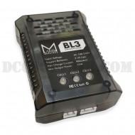BL3 Caricabatterie Compact Lipo 7.4V/11.1V Mako