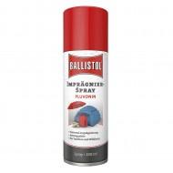 Spray Waterproofing Pluvonin 200ml Ballistol