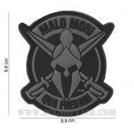 Patch 3D Pvc Malo Mori 101