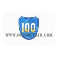 Patch Assortimento Nato 100 MilTec