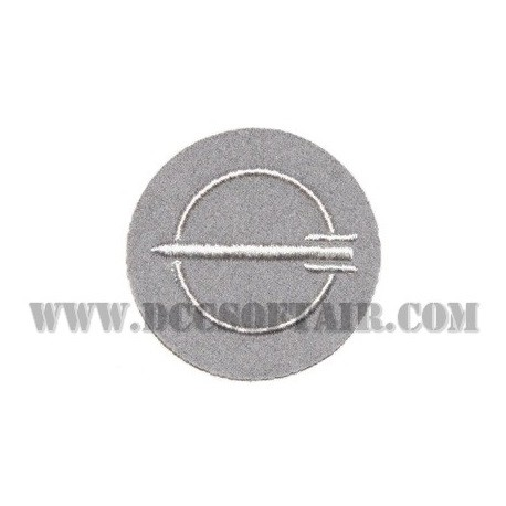 Patch Assortimento Nato Missile MilTec